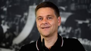 Bundesliga - Union-Manager Ruhnert: Wir wollen auch nicht rumspinnen