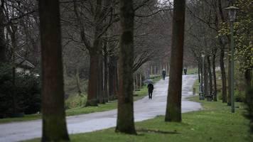 Wetteraussichten: Frühling zeigt NRW die kalte Schulter