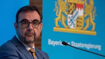 Holetschek: Pflegereform noch vor der Bundestagswahl