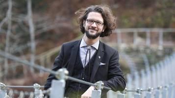 Sohn von Winfried Kretschmann will in den Bundestag