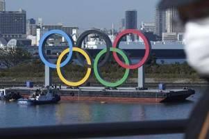 olympia-hotel für athleten mit positivem corona-test geplant