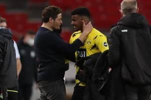 Youngster Knauff belebt Dortmunds Endspurt-Hoffnungen