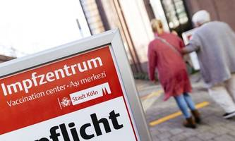 15 Prozent der Deutschen erhielten Erstimpfung gegen Coronavirus