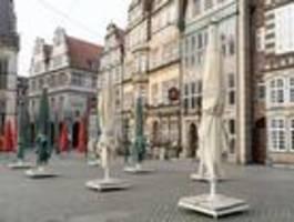 Lockdown bis Ende Mai oder Mitte Juni, CDU-Spitze unterstützt Laschet – das war wichtig