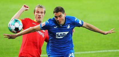 Hoffenheim gegen Leverkusen - das letzte Montagsspiel der Bundesliga