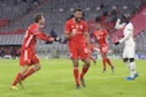 Champions League, Viertelfinale - Trotz Pleite im Hinspiel: Vier Gründe, warum Bayern dennoch ins Halbfinale einzieht