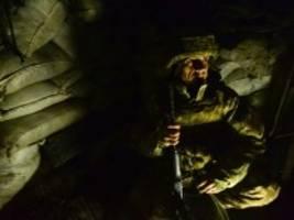 Konflikt in der Ostukraine: Putins Doppelstrategie