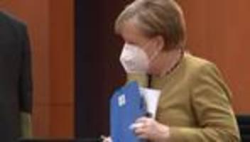 Corona-Maßnahmen: Kabinett beschließt bundeseinheitliche Notbremse