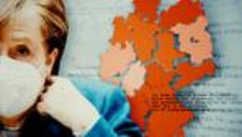Corona-Maßnahmen: Warum Angela Merkel die Bundesländer teilweise entmachten will