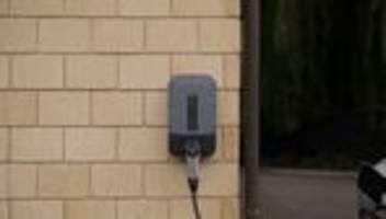 elektroautos: morgens ist die batterie trotzdem voll