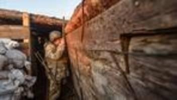 ukraine: g7 werten russischen truppenaufbau als bedrohung