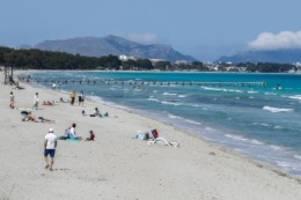 Corona-Pandemie: Exzellente Corona-Lage auf Mallorca - Partys tabu