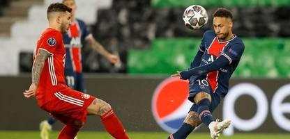 champions league: bayern münchen scheitert im viertelfinale an paris saint-germain