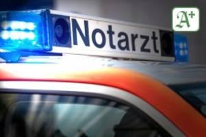 reinfeld: a1: tödlicher unfall auf parkplatz der trave-raststätte