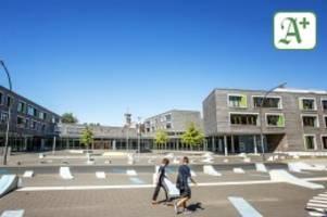 Bildung: Das sind die sechs beliebtesten Gymnasien in Hamburg