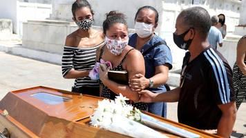 corona-katastrophe in brasilien: wo politischer unwille tausende leben kostet
