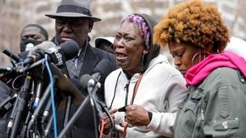 Minneapolis: US-Polizistin nach tödlichem Einsatz zurückgetreten