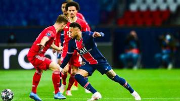 bayern kämpft aufopferungsvoll – aber paris steht im halbfinale