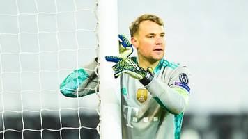 champions league: fc bayern gewinnt in paris – aber psg steht im halbfinale