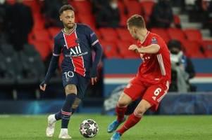 Sieg reicht nicht: Bayern-K.o. gegen Paris Saint-Germain