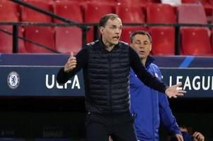 0:1 gegen FC Porto reicht FC Chelsea fürs Halbfinale