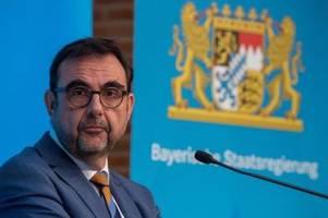 Gesundheitsminister Holetschek: Bayern will Impf-Priorisierung Ende Mai aufgeben