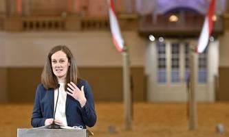 eine neue Österreich-werbung-chefin mit blick von außen