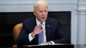 Ukraine-Konflikt: Biden schlägt Putin Gipfeltreffen vor