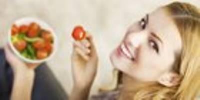 Diese 8 Lebensmittel lassen Fett schmelzen