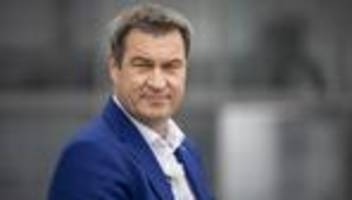 Markus Söder: Ein Daddy für die Jugend