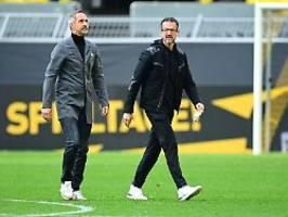 Mitten in den CL-Endspurt hinein: Auch Bobic macht Eintracht-Absprung fix