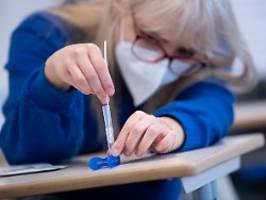 RKI: Mehr als 21.000 neue Fälle: Inzidenz in Deutschland steigt auf über 150