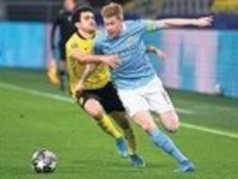 borussia dortmund verpasst halbfinale der champions league