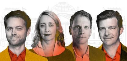 Armin Laschet vs. Markus Söder: Wie das Duell im Superwahljahr 2021 die Union spaltet