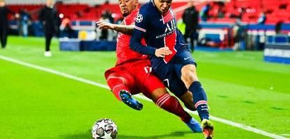 Champions League - FC Bayern München vs Paris Saint-Germain: Die Schönheit des Fußballs