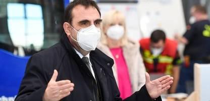 Beschluss von Gesundheitsministern: Biontech oder Moderna für Zweitimpfung nach AstraZeneca