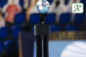 Handball: Viertelfinale fix: Kiel gegen Paris am 12. Mai