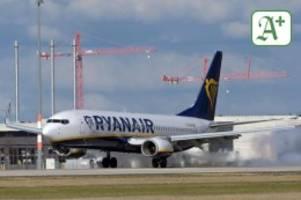 EU-Gericht: Ryanair scheitert mit Klagen gegen Hilfen für Konkurrenz