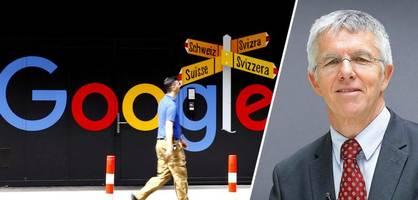 Die Google-Steuer ist ein teurer Weg, die Schwachen zu belasten