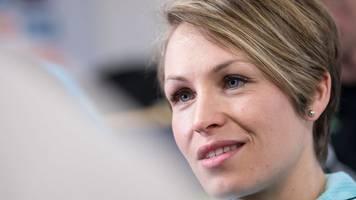 Ich bin die Neuner: Seehofer erkennt Olympiasiegerin nicht