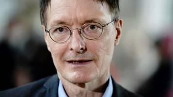 Karl Lauterbach ist aus der katholischen Kirche ausgetreten