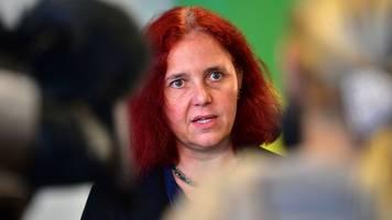grünen-fraktionschefin will impfpriorisierung aufheben