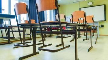 Vorerst keine Schulöffnungen bei höherer Inzidenz