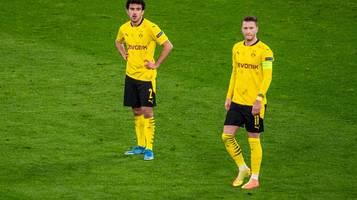 champions league: bvb patzt sich selbst raus – man city nutzt fehler eiskalt aus