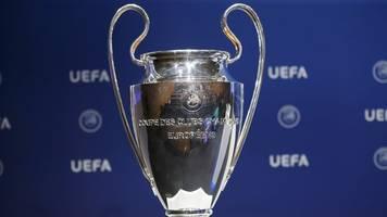 Champions League: FC Bayern verdient 100 Millionen Euro Prämien