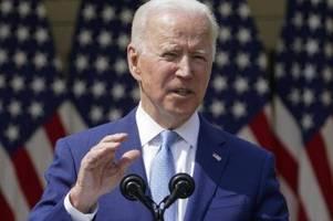 Truppenabzug aus Afghanistan: Biden will sich äußern