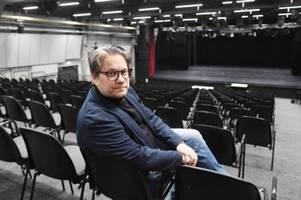 """Die große Sehnsucht nach dem """"richtigem Theater"""""""