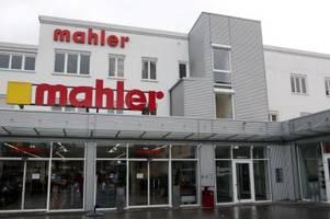 Firma Bauking übernimmt Mahler-Bauzentrum in Augsburg
