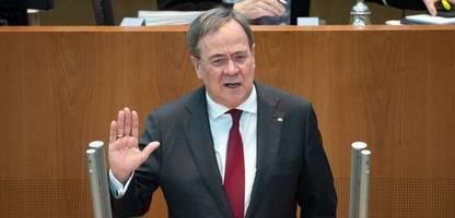 Armin Laschet zur Corona-Lage: »Die Lage ist ernst und wir müssen jetzt handeln«
