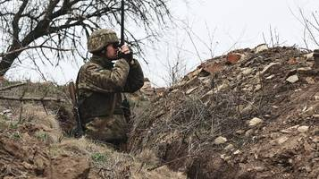 Nach Eskalation im Ukraine-Konflikt: Merkel und Biden stellen Forderung an Putin